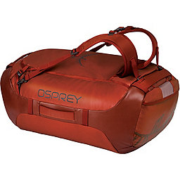 Osprey Transporter 95, Ruffian Red, 256