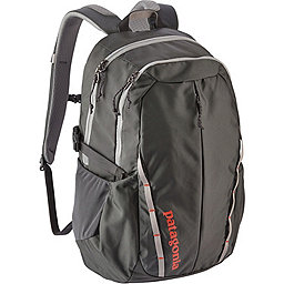Patagonia Refugio Pack 28L, Forge Grey, 256