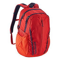Patagonia Refugio Pack 28L, Paintbrush Red, 256
