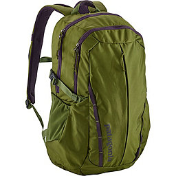 Patagonia Refugio Pack 28L, Sprouted Green, 256