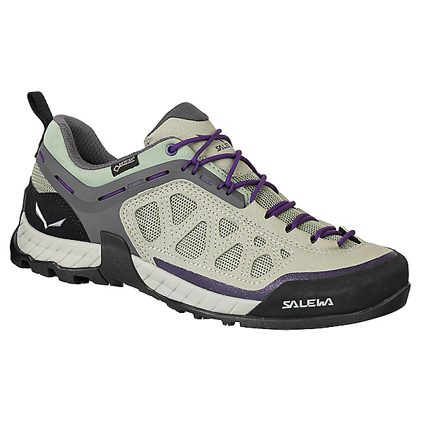 Salewa Firetail 3 GTX Women's - 8.5/Siberia-Purple Plumeria, Siberia-Purple Plumeria, 600