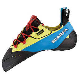 Scarpa Chimera, Yellow, 256