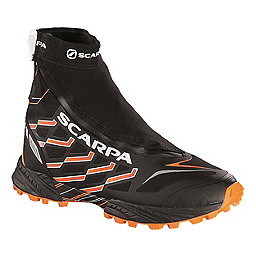Scarpa Neutron G, Black-Orange, 256