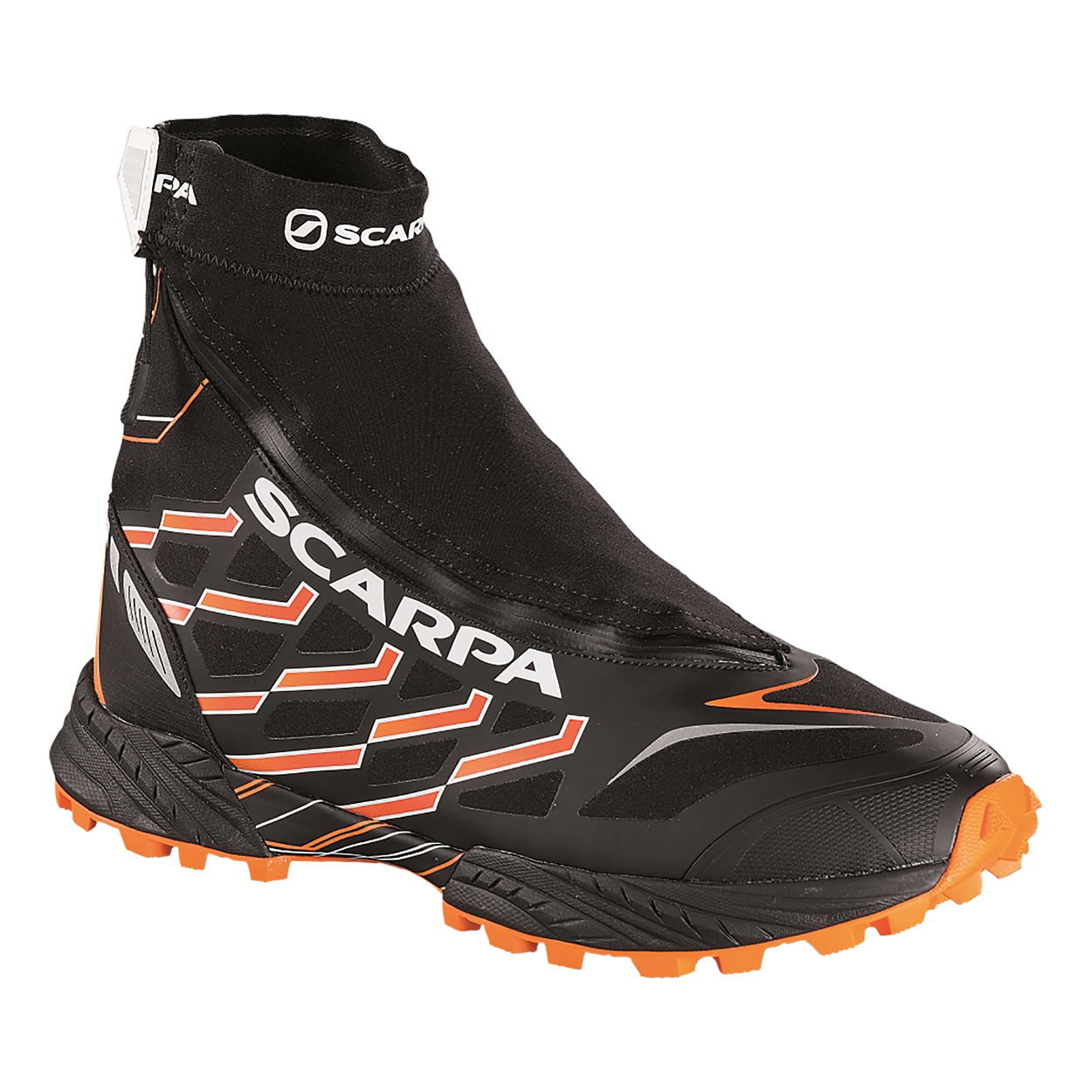 photo: Scarpa Neutron G