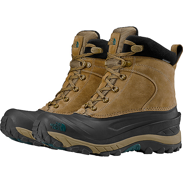 The North Face Chilkat III, , 600