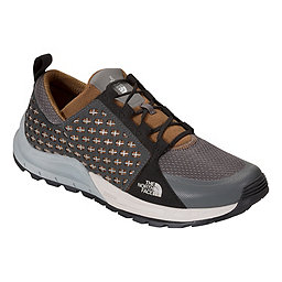 The North Face Mountain Sneaker, Graphite Grey-Tagumi Brown, 256