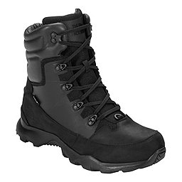The North Face Thermoball Lifty, TNF Black-Beluga Grey, 256