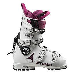 Atomic Hawx Ultra XTD 110 Women's Boot, White-Black-Purple, 256