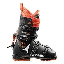 Atomic Hawx Ultra XTD 130 Ski Boot, Black-Anthracite-Orange, 256