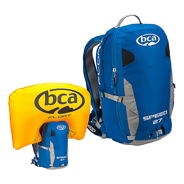 Backcountry Access Float 27 Speed Backpack, , 600