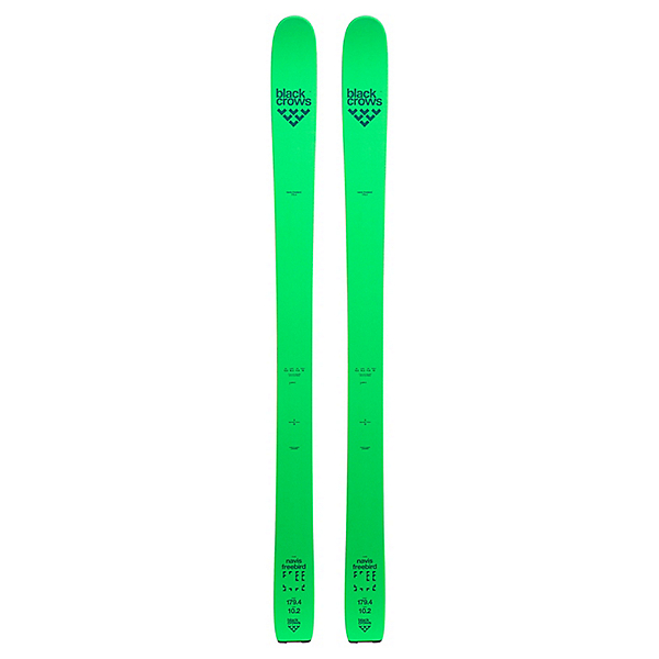 Black Crows Navis Freebird Ski, , 600