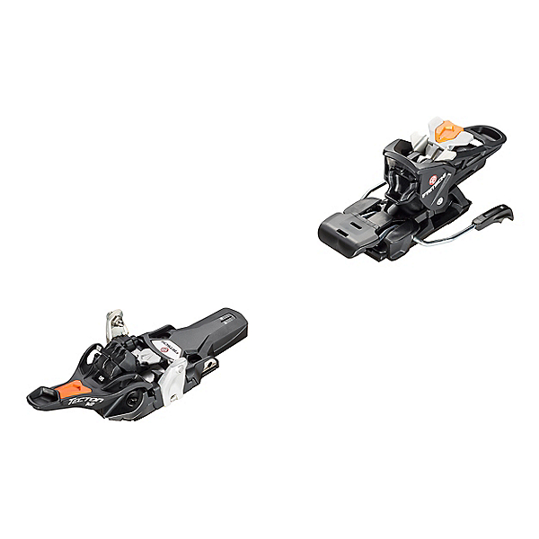 Black Diamond Fritschi Tecton 12 w/ Brake - 100/Black, Black, 600