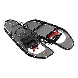 MSR Lightning Ascent Snowshoes, Black, 256