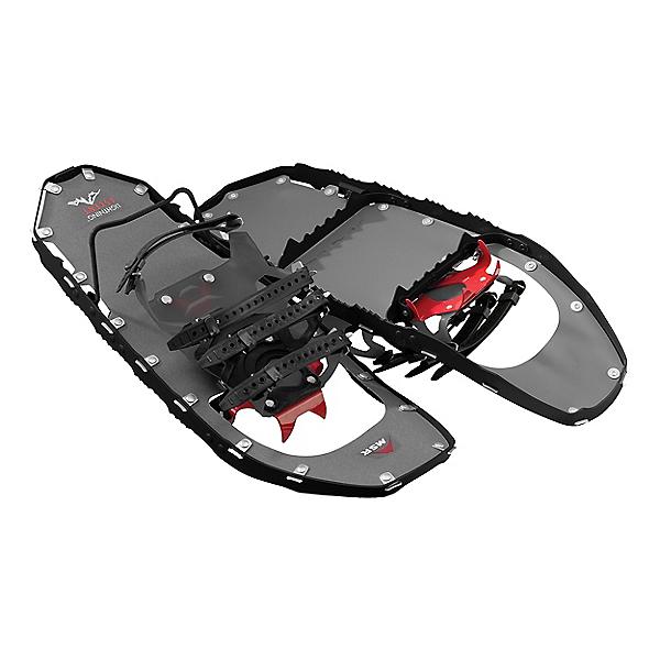 MSR Lightning Ascent Snowshoes, Black, 600