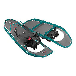 MSR Lightning Explore Snowshoe Women's, Teal, 256