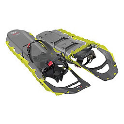 MSR Revo Explore Snowshoes, Chartreuse, 256