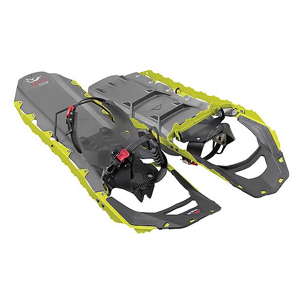 MSR Revo Explore Snowshoes, Chartreuse, 600