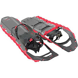 MSR Revo Explore Snowshoes Women's, Bright Coral, 256