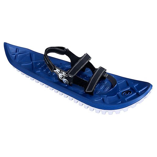 Crescent Moon Eva-the-all-foam Snowshoes, Blue Jean Blue, 600