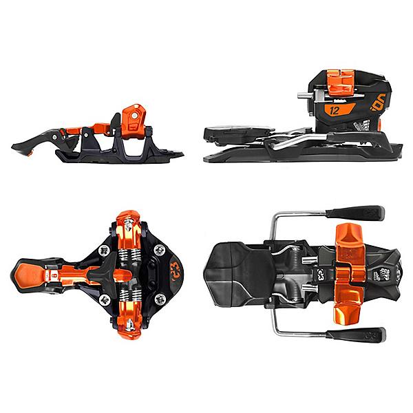 G3 ION 12 Binding w/ brakes, , 600