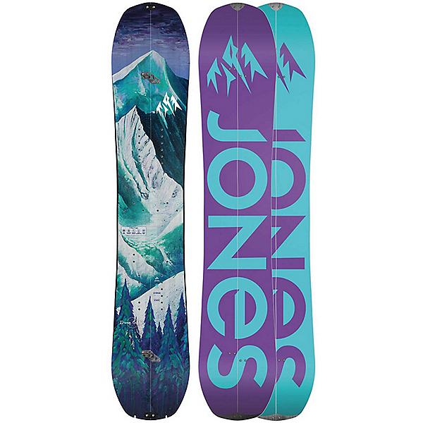 Jones Snowboards Dream Catcher Splitboard Women's, , 600