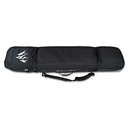 Jones Snowboards Expedition Snowboard Bag, Black, 256