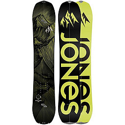 Jones Snowboards Explorer Splitboard, , 256