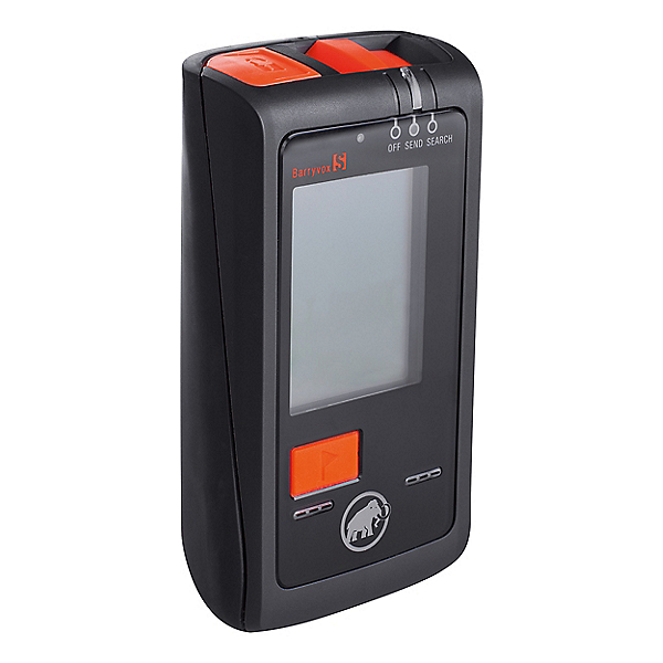 Mammut Barryvox S Transceiver, North America, 600