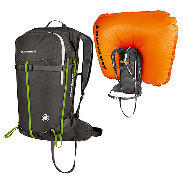 Mammut Flip 22 Removable Airbag 3.0, Graphite, 600
