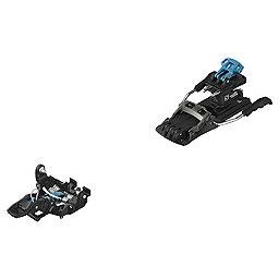 Salomon MTN Binding with Brake, Black-Blue, 256