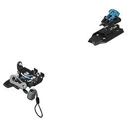 Salomon MTN Binding with Leash, Black-Blue, 256