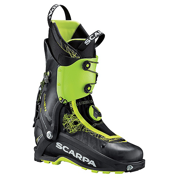 Scarpa Alien RS Ski Boot, , 600