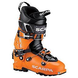 Scarpa Maestrale Ski Boot, Orange, 256