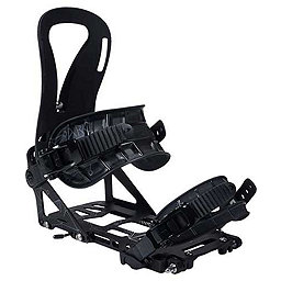 Spark R&D Arc Splitboard Bindings, Black, 256