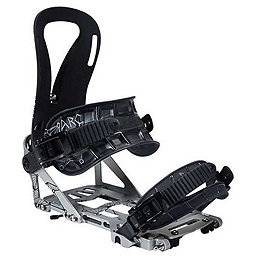 Spark R&D Arc Splitboard Bindings, Metal, 256