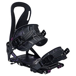 Spark R&D Surge Splitboard Bindings Women's, Black-Purple, 256