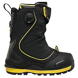 Thirtytwo Jones MTB Snowboard boot, Black-Yellow, 256