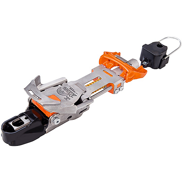 22 Designs Outlaw X Telemark Ski Binding, , 600