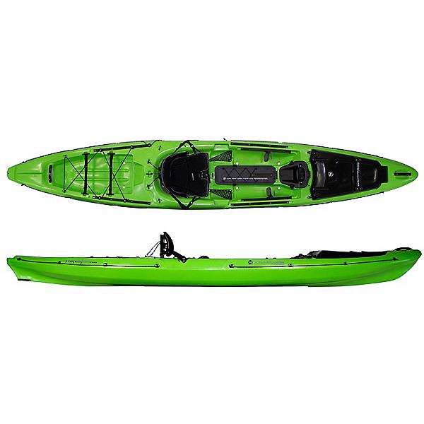Wilderness Systems Thresher 140 Kayak - Used, , 600