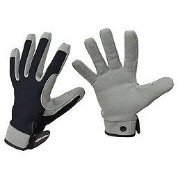 Metolius Belay Slave Glove, Gray-Black, 256