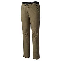 Mountain Hardwear AP Scrambler Pant, Stone Green, 256
