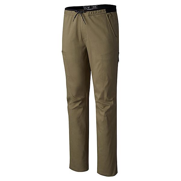 Mountain Hardwear AP Scrambler Pant - 42/Stone Green, Stone Green, 600