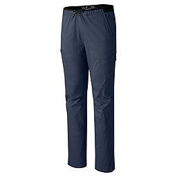 Mountain Hardwear AP Scrambler Pant, Zinc, 256