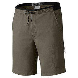 Mountain Hardwear AP Scrambler Short, Stone Green, 256