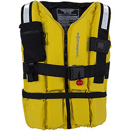 Extrasport Ranger PFD, Yellow-Black, 256