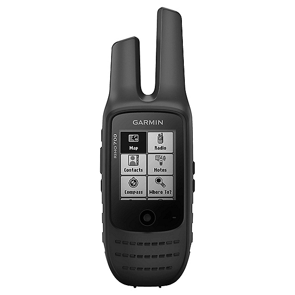 Garmin Rino 700, Black, 600