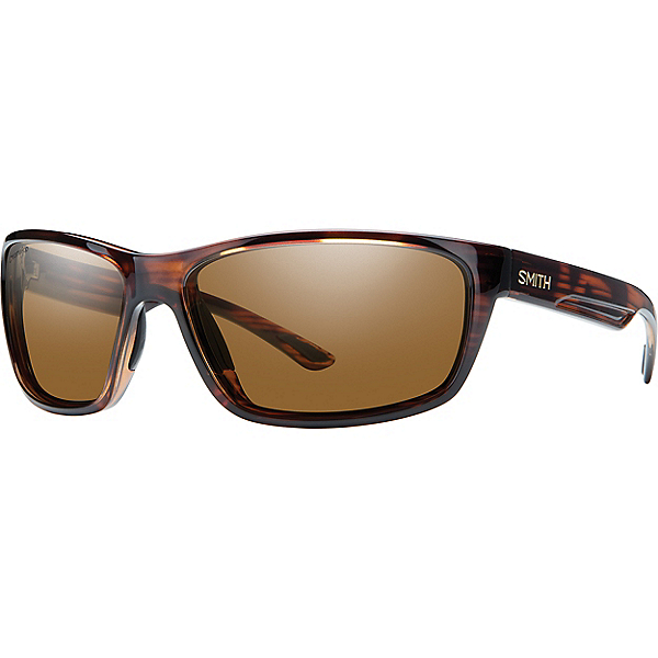 Smith Redmond Sunglasses - Tortoise Polarized Brown, Tortoise Polarized Brown, 600