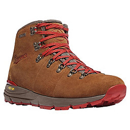 Danner Mountain 600 4.5 Women's, Brown-Red, 256
