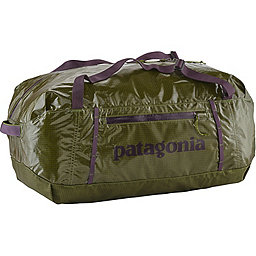 Patagonia LW Black Hole Duffel 45L, Sprouted Green, 256