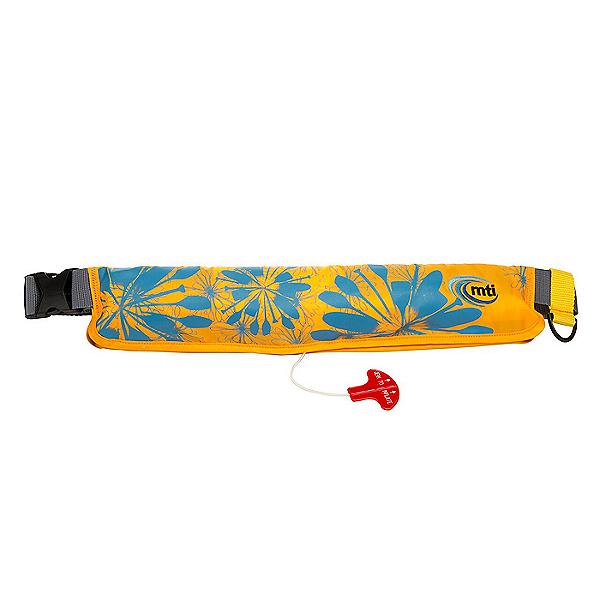 MTI 16G Belt Pack PFD Mango, Mango, 600